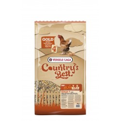 GOLD 4 MIX Country's Best 5kg