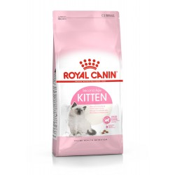 Croquette chaton royal canin 4kg