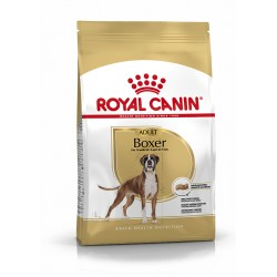 Boxer Adult breed health nutrition 12kg