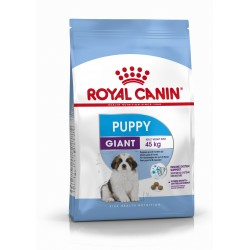 Puppy giant size health nutrition 15kg